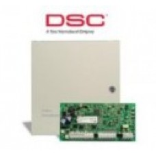 Dsc PC-1864 Power Serisi 8-64 Zone Alarm Kontrol Paneli
